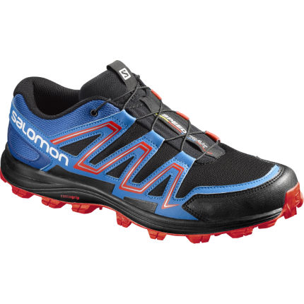 Salomon Speedtrak Shoes (AW16)