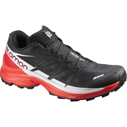 Salomon S-lab Wings 8 SG Shoes