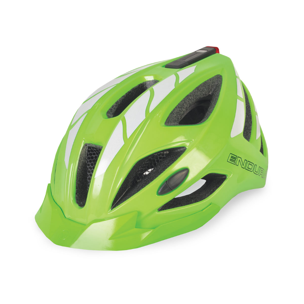 Casque Endura Luminite - S/M Vert Casques