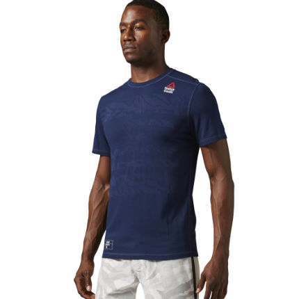 Reebok Burnout T-shirt (HV16) - Herr