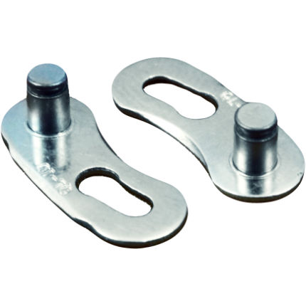 Clarks Chain Link Connectors