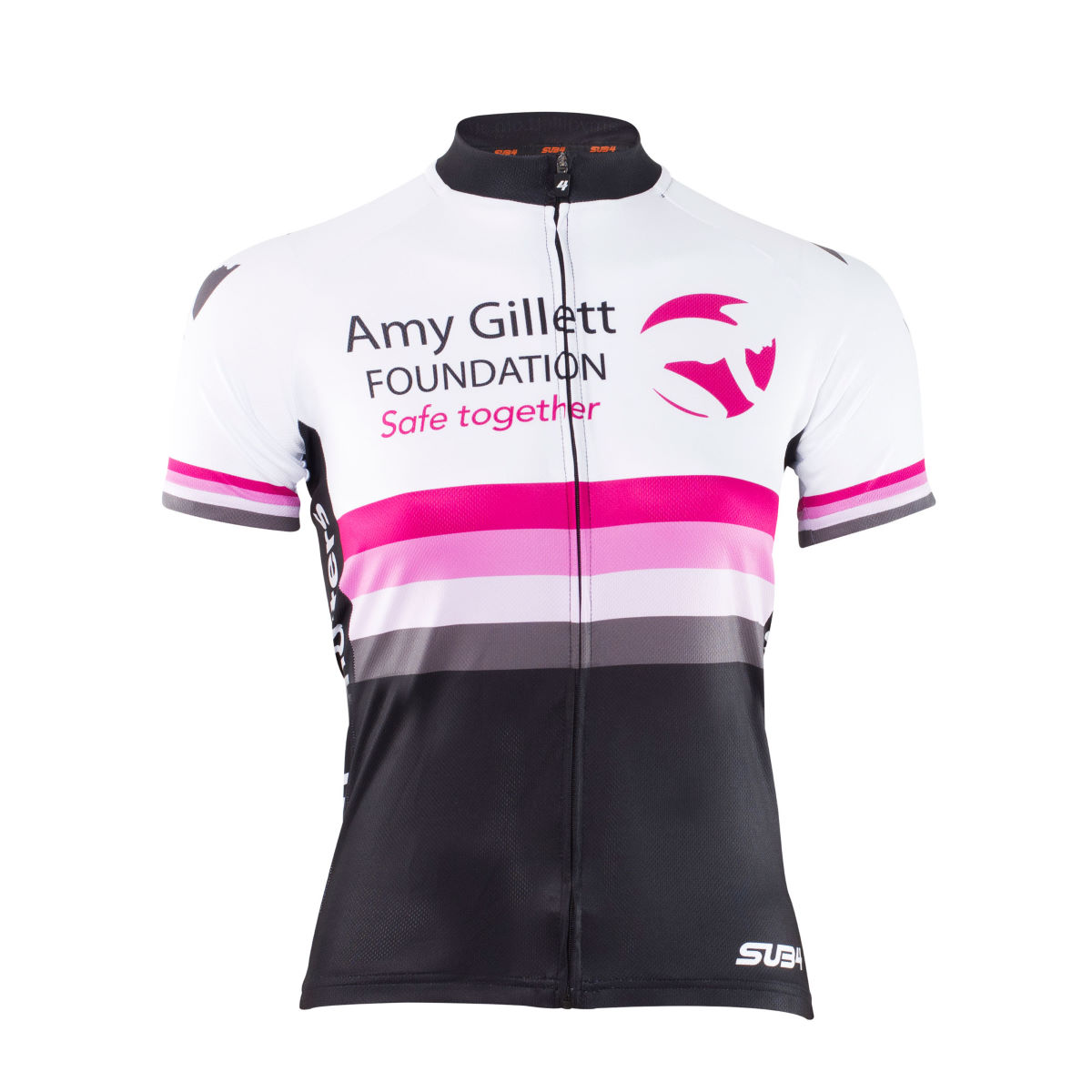 AmyGillettFoundation Women's Jersey