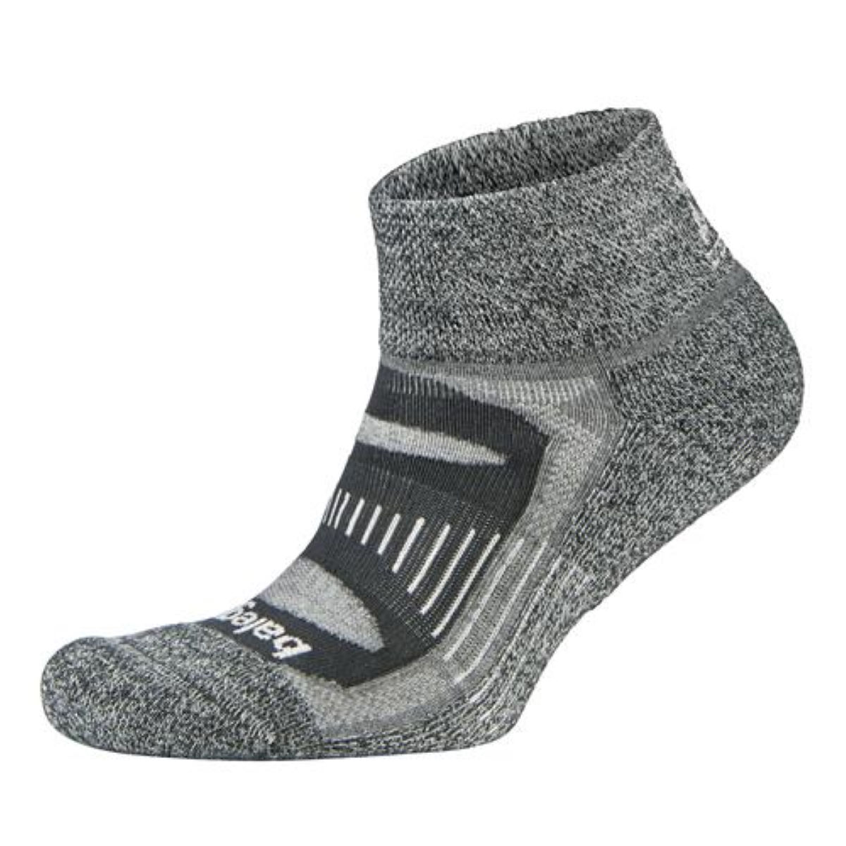 Other Sports Balega Blister Resist Quarter Sock   Running Socks