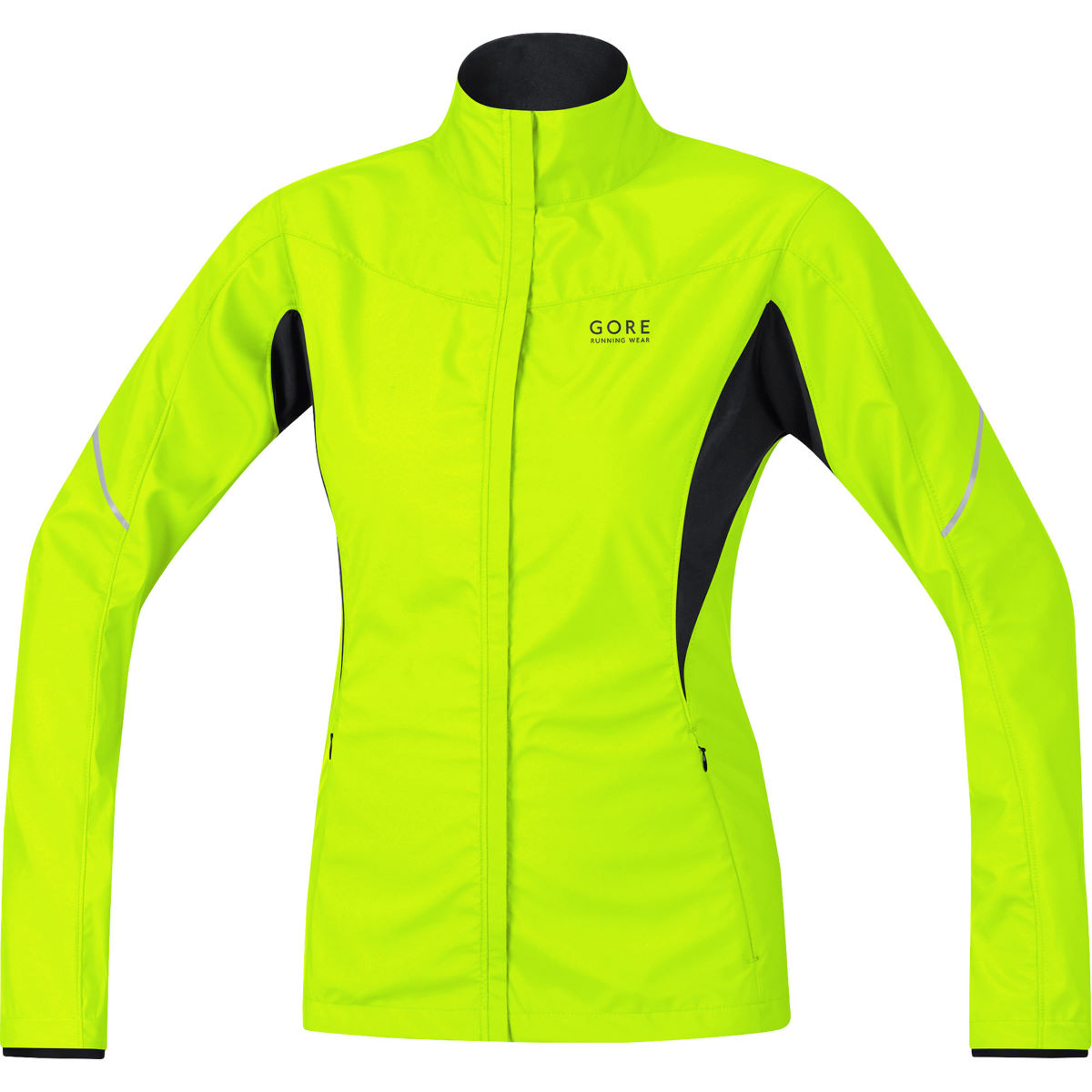 Gore Running Wear Essential Lady Windstopper Active Shell Jacket - 34