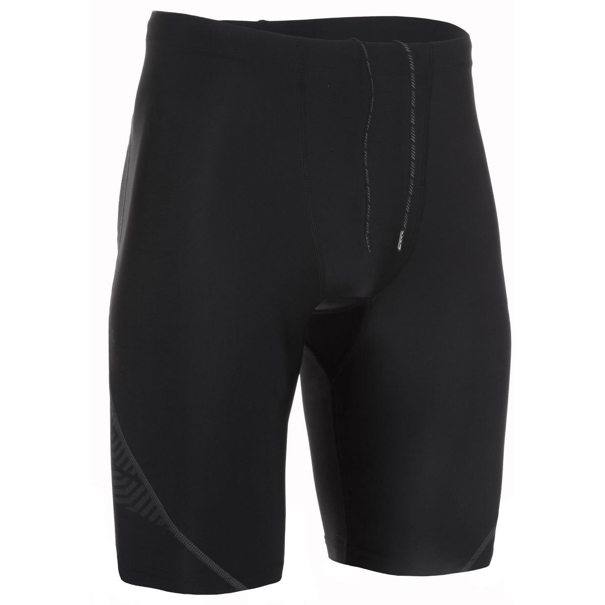 Cuissard court dhb Powerguard (compression) - L Noir Sous-vêtements compression