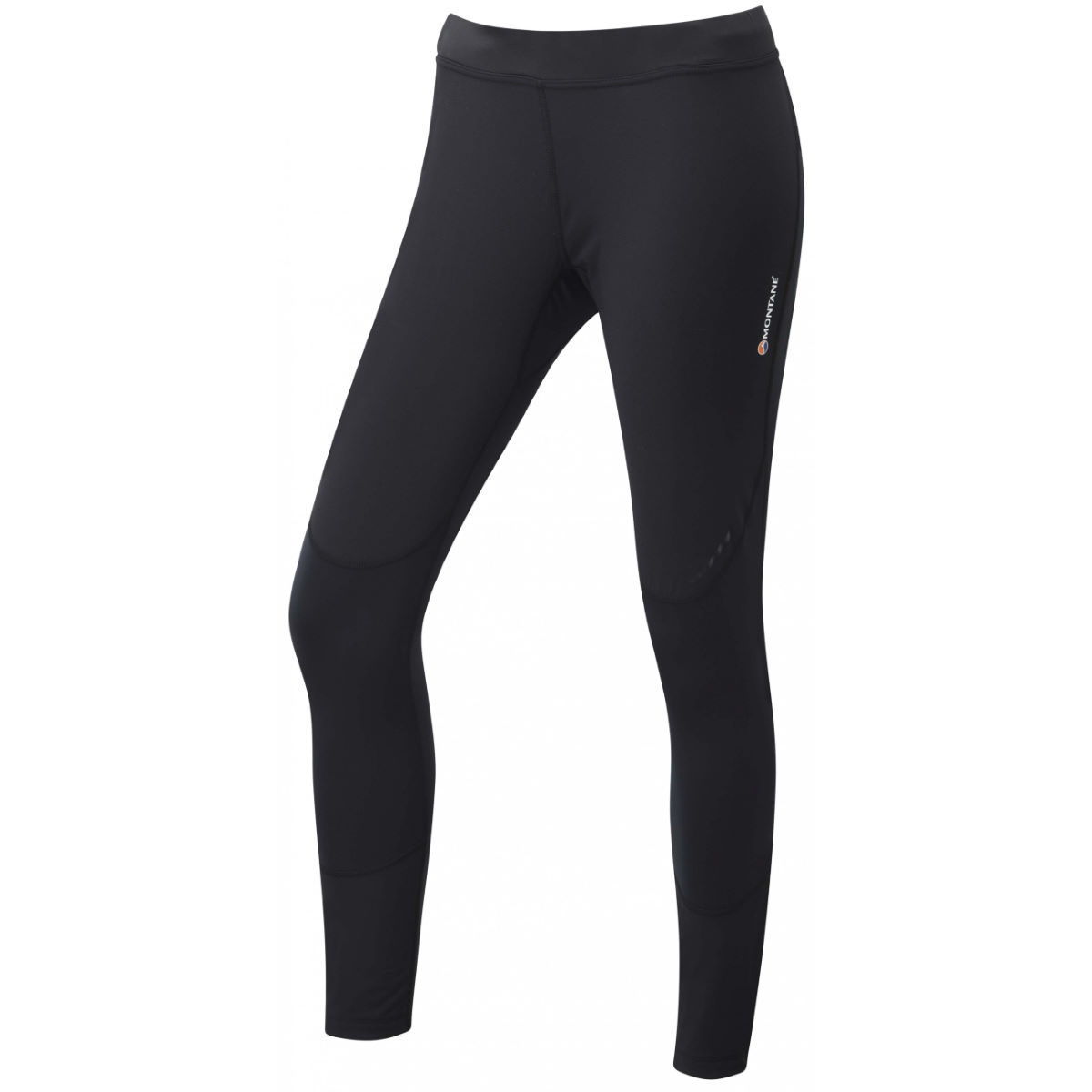 Montane Womens Cordillera Thermal Trail Tights (AW16)   Running Tights