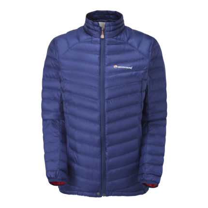 Montane Women's Featherlite Down Micro Jacket (AW16)