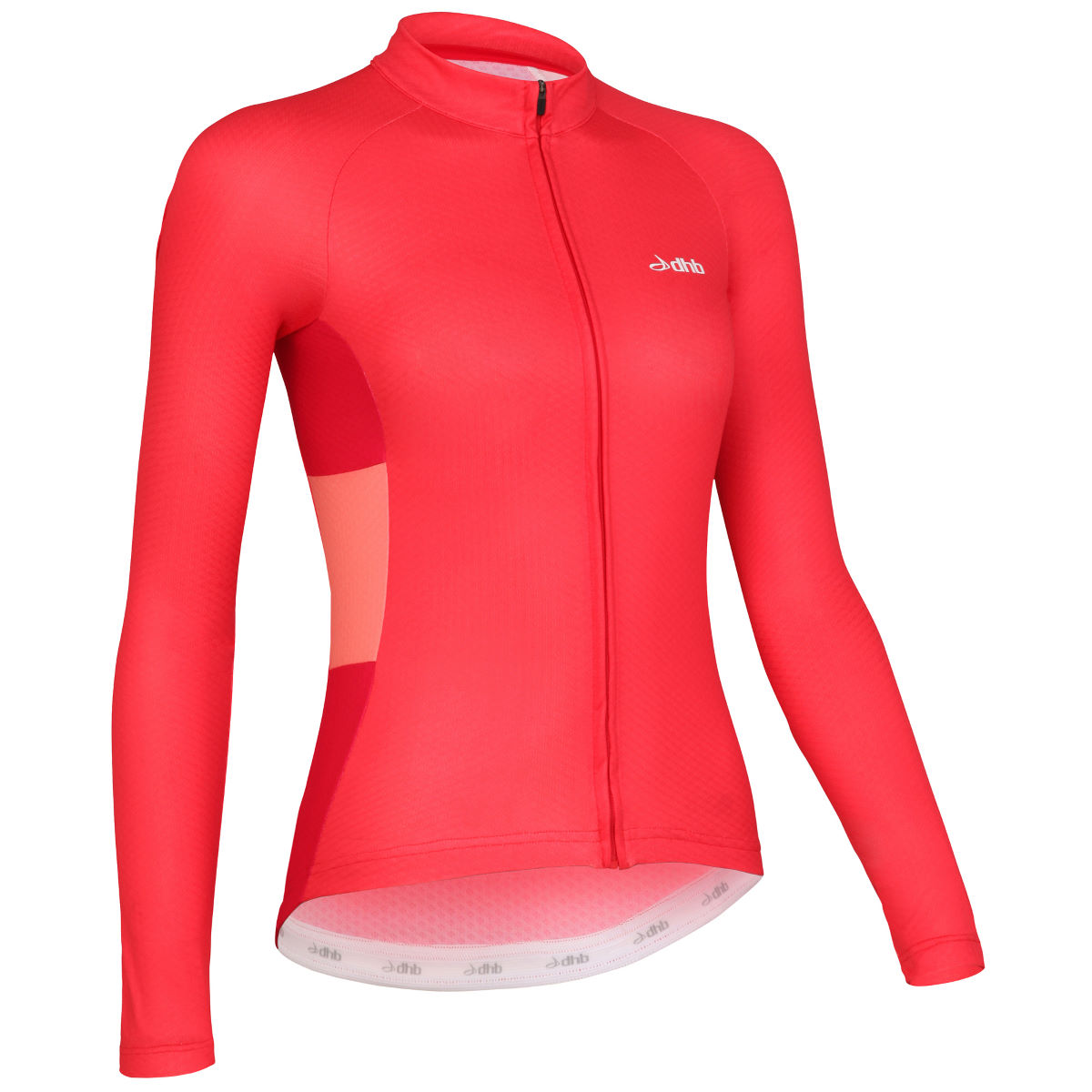 Maillot Femme dhb Aeron Sportive (manches longues) - 16 UK Maillots