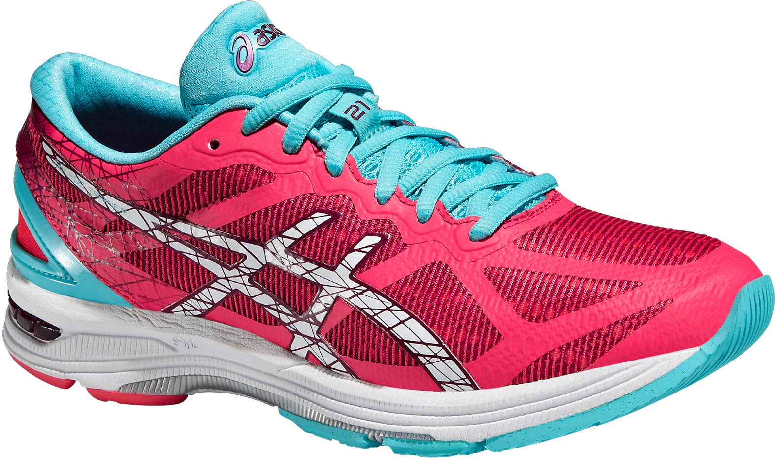 asics ds womens