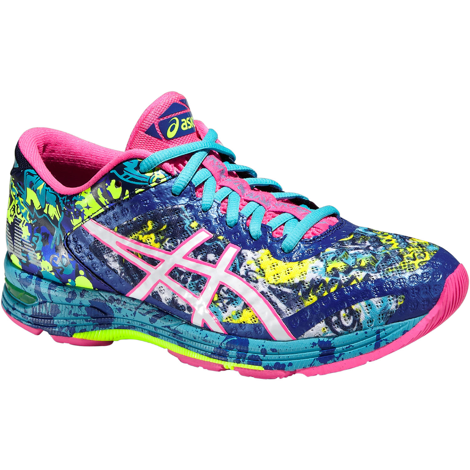 Asics Gel Noosa Tri  Womens Running Shoes Reviews
