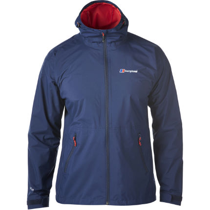 Berghaus Stormcloud Jacket Black/Black XL