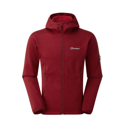 Berghaus Pravitale 2.0 Hooded Jacket