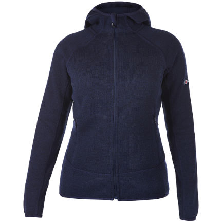 Berghaus Women's Kinloch Hoody Fleece