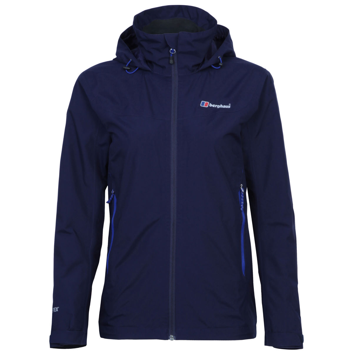 Berghaus Womens Thunder Jacket   Waterproof Jackets