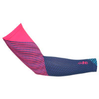 dhb Blok Arm Warmer - Prism