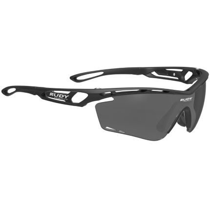 Rudy Project Tralyx Matte Black Sunglasses