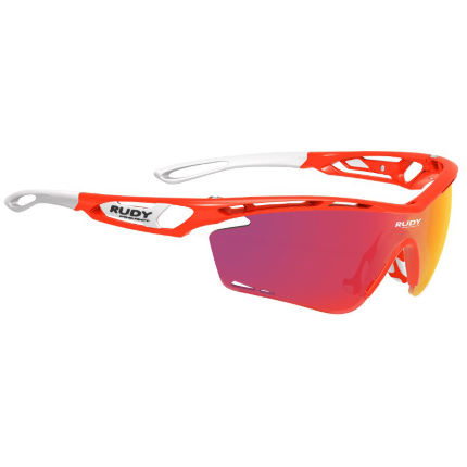 Rudy Project Tralyx Fluro Sunglasses