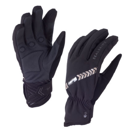 SealSkinz Halo All Weather Cykelhandskar