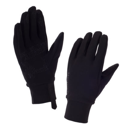 Guantes SealSkinz Stretch Fleece Nano