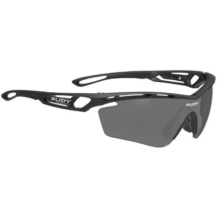 Rudy Project Tralyx SX Matte Black Sunglasses