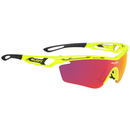 Rudy Project Tralyx SX Fluro Sunglasses
