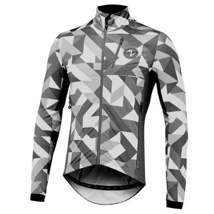 Morvelo Winter Attack FU-SE Jersey Jacket