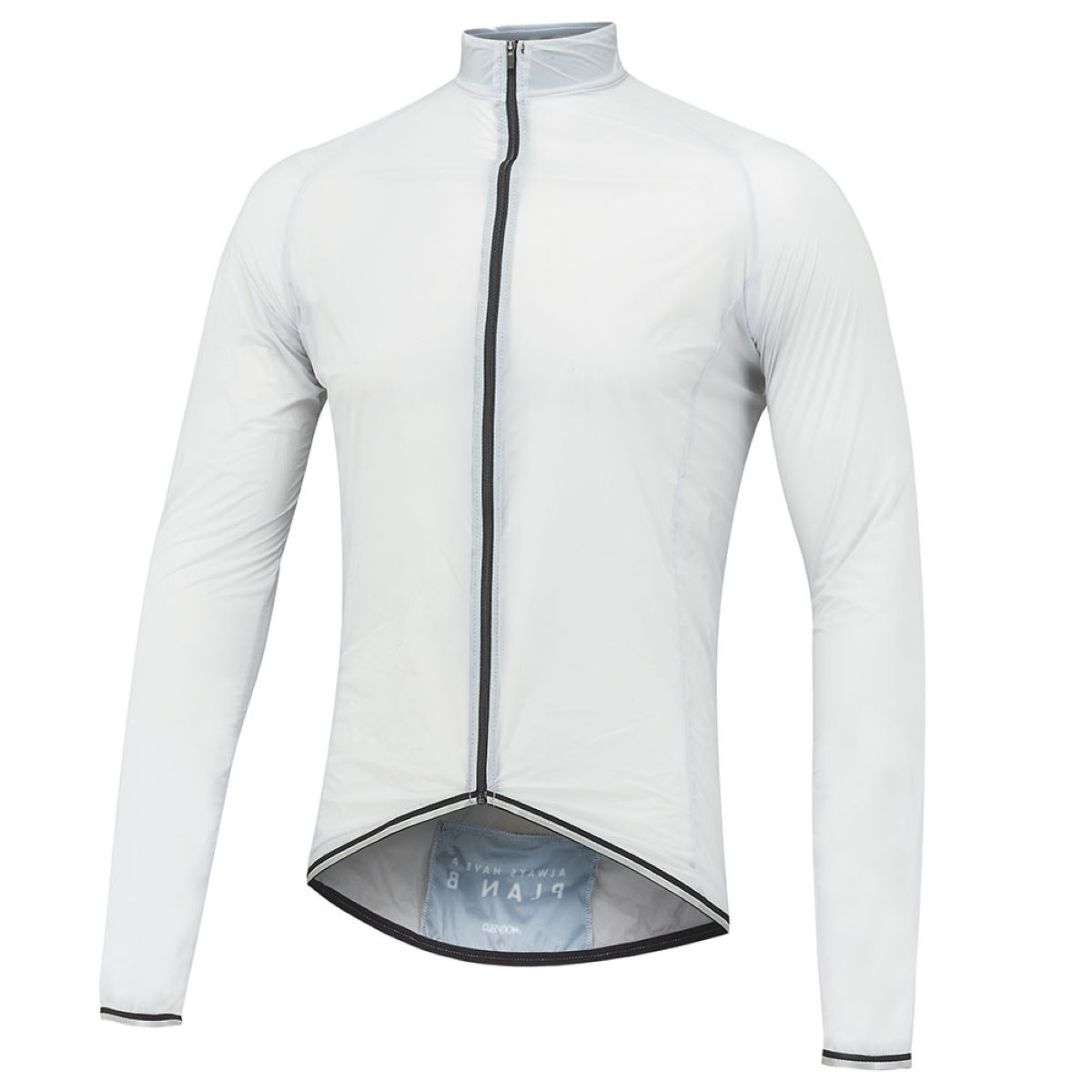 Veste Morvelo Plan B Race Cape - XL Plan B Vestes
