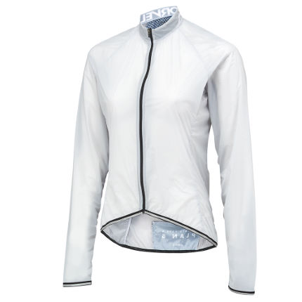 Morvelo Women's Plan B Race Cape