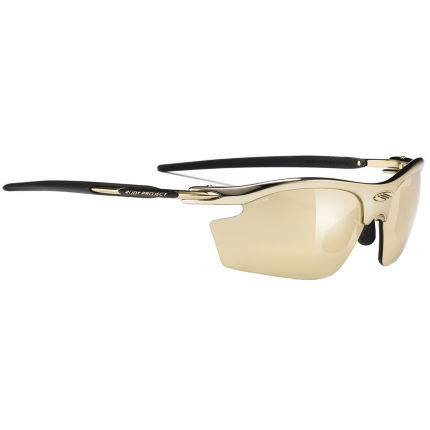 Rudy Project Rydon 30th Anniversary 18ct White Gold Sunglasses