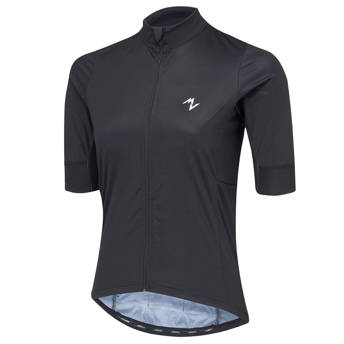 Maillot Femme Morvelo Stealth Stormshield Rain - XS Stealth Maillots