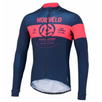 Maillot Morvelo 45 King Thermoactive (manches longues)