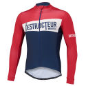 Morvelo Destructeur Thermoactive Trikot (langarm)