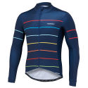 Morvelo Nauty Thermoactive Long Sleeve Jersey