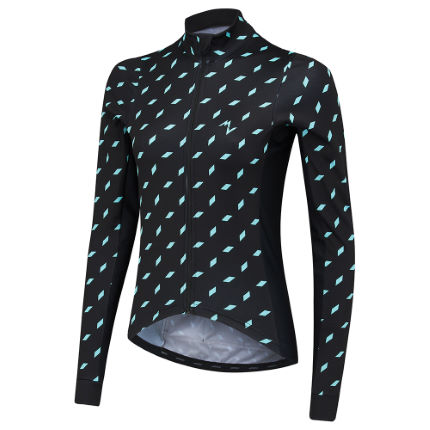 Morvelo Women's Dasch Thermoactive Long Sleeve Jersey