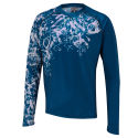 Morvelo Paint Long Sleeve MTB Jersey