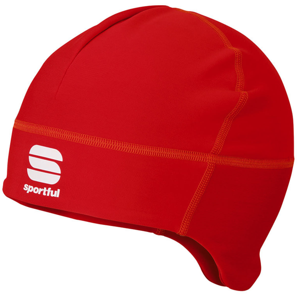 Casquette Sportful Edge - One Size Rouge