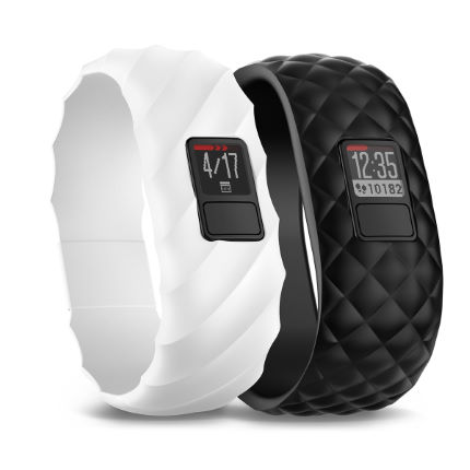 Dispositivo monitoraggio attività Vivofit 3 (Style Collection) - Garmin