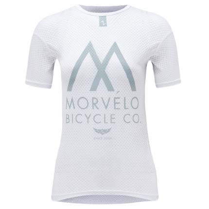 Morvelo Women's Rip Short Sleeve Base Layer