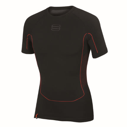 Sportful 2nd Skin Funktionsshirt (kurzarm)
