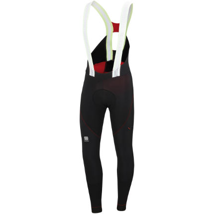 Sportful R and D fietsbroek met bretels