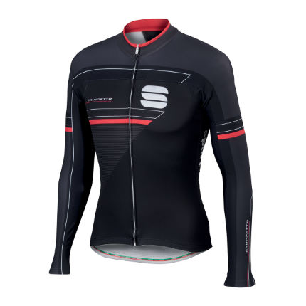 Maillot Sportful Gruppetto Thermal