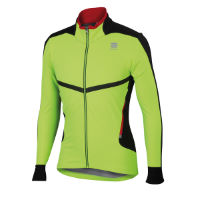 Sportful Pordoi Windstopper Radjacke