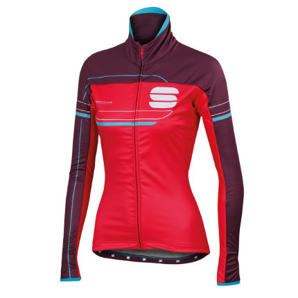 Sportful Women's Gruppetto Pro Jacket