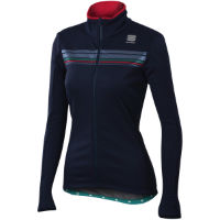 Sportful Allure SoftShell Jacka - Dam