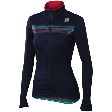Sportful Women's Allure Softshell Jacket