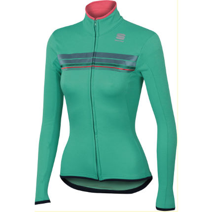 Sportful Allure Thermo Trikot Frauen (langarm)