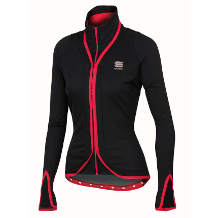 Sportful Women's Stella SoftShell Jacket
