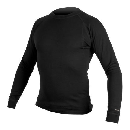 Endura BaaBaa Merino Long Sleeve Base Layer