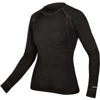 Endura Womens BaaBaa Merino Long Sleeve Base Layer