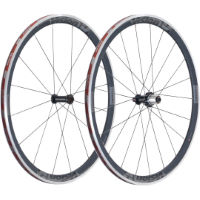 Vision Trimax Carbon 35 Wheelset